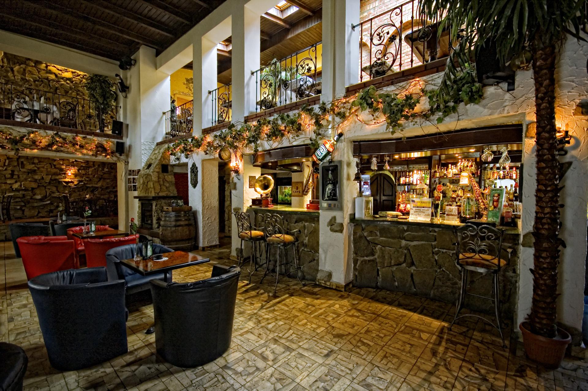 Pub Restauracja Manhattan Bilard Club Sosnowiec